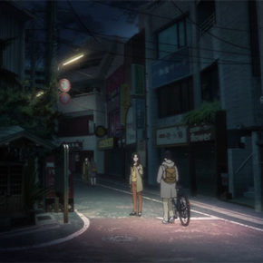 Weekly Review of Transit, Place and Culture in Anime 359