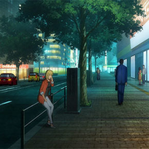 Weekly Review of Transit, Place and Culture in Anime 364