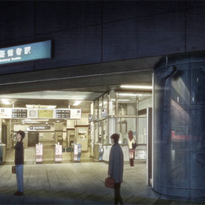 Weekly Review of Transit, Place and Culture in Anime 369