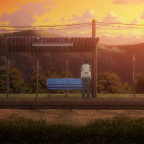 Weekly Review of Transit, Place and Culture in Anime 374