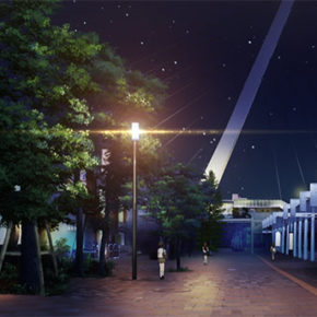 Weekly Review of Transit, Place and Culture in Anime 394