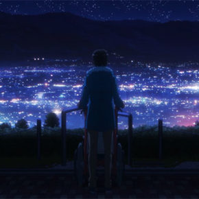Weekly Review of Transit, Place and Culture in Anime 395