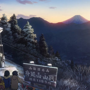 Weekly Review of Transit, Place and Culture in Anime 398