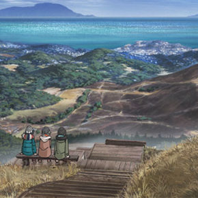 Weekly Review of Transit, Place and Culture in Anime 406