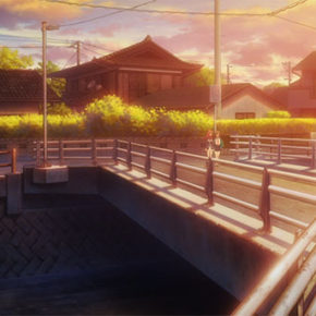 Weekly Review of Transit, Place and Culture in Anime 416