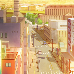 Weekly Review of Transit, Place and Culture in Anime 423