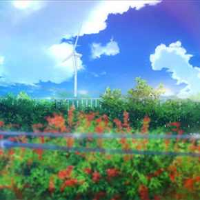 Weekly Review of Transit, Place and Culture in Anime 425
