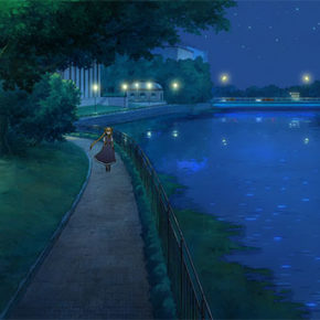 Weekly Review of Transit, Place and Culture in Anime 433